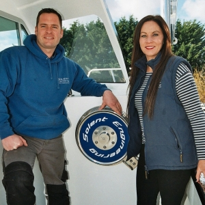 Solent Engineering Services David and Lucy