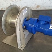 Solent Engineering Services Cargo Winches