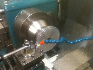 Solent Engineering Services Machining