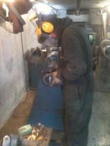 Solent Engineering Mechanical Polishing
