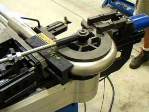 Solent Engineering Services Mandrel Bending