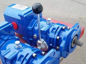Solent Engineering Services Pump