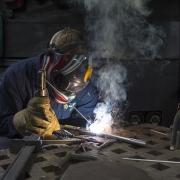 Welder Fabricator